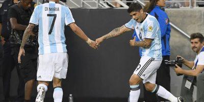 El último antecedente fue en esta Copa América Centenario y fue victoria trasandina por 2 a 1 Foto:Getty Images