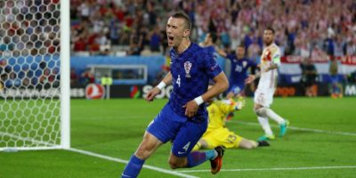 Croacia Foto: Getty Images
