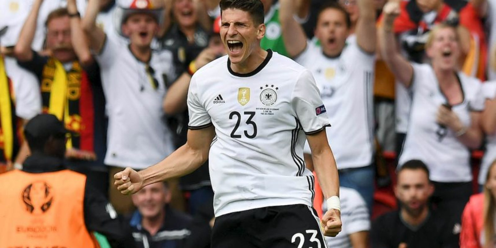 Alemania Foto: Getty Images
