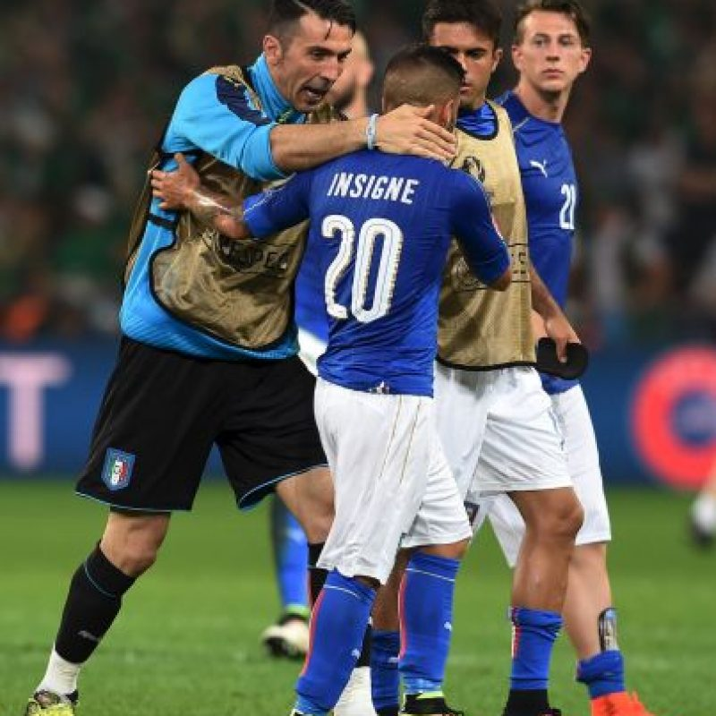 Italia Foto: Getty Images