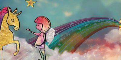 """Paola Santana: Los sueños son su """"arte animado"""""""