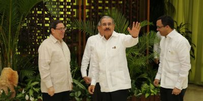 """R Dominicana saluda """"reconciliación histórica"""" acuerdo Colombia-FARC"""