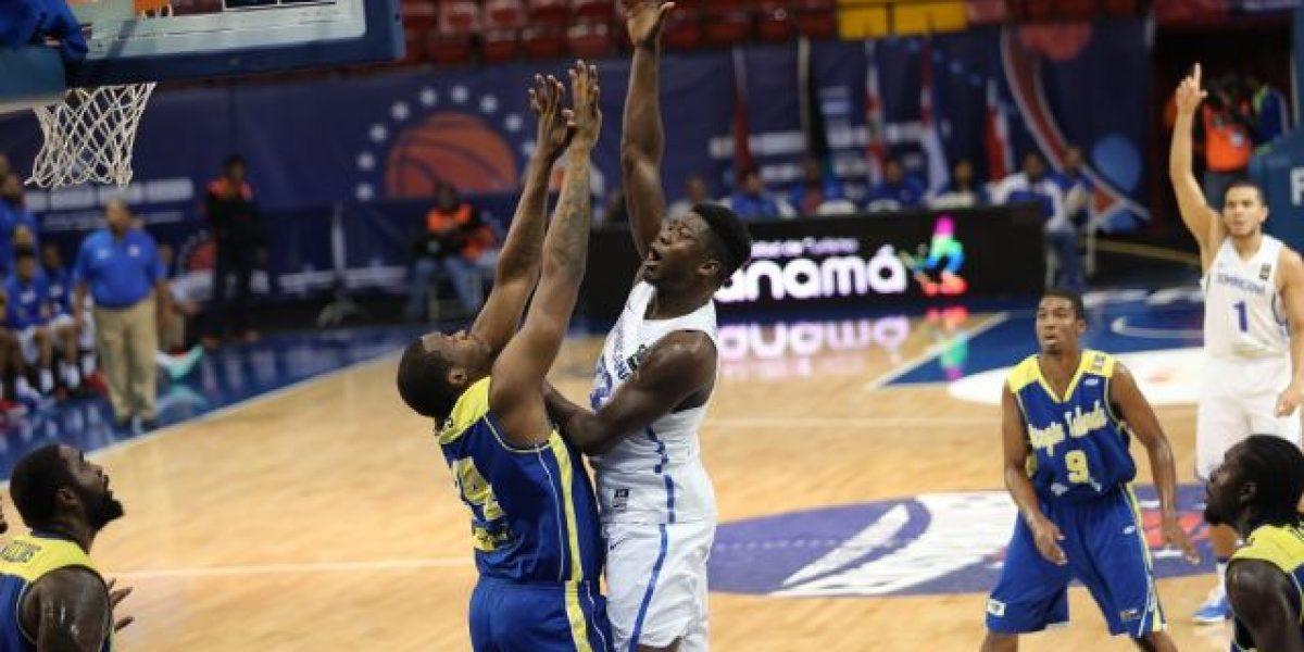 RD clasifica a semi de Centrobasket con 4-0 la primera etapa CB '16