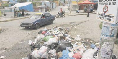 Una crisis que ensucia a República Dominicana
