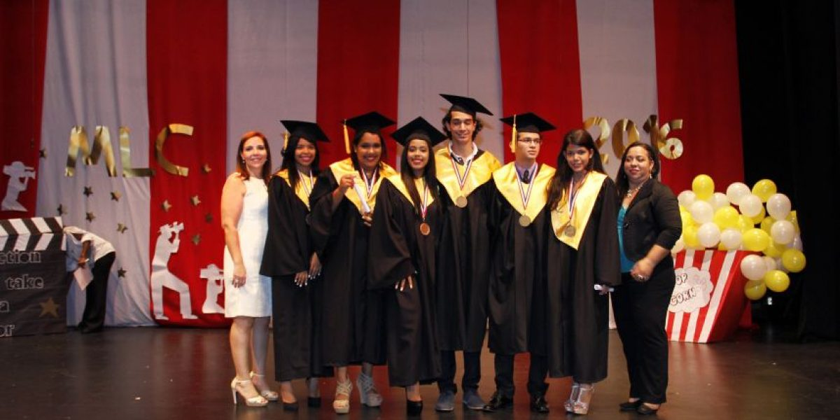Montessori Learning celebra graduación