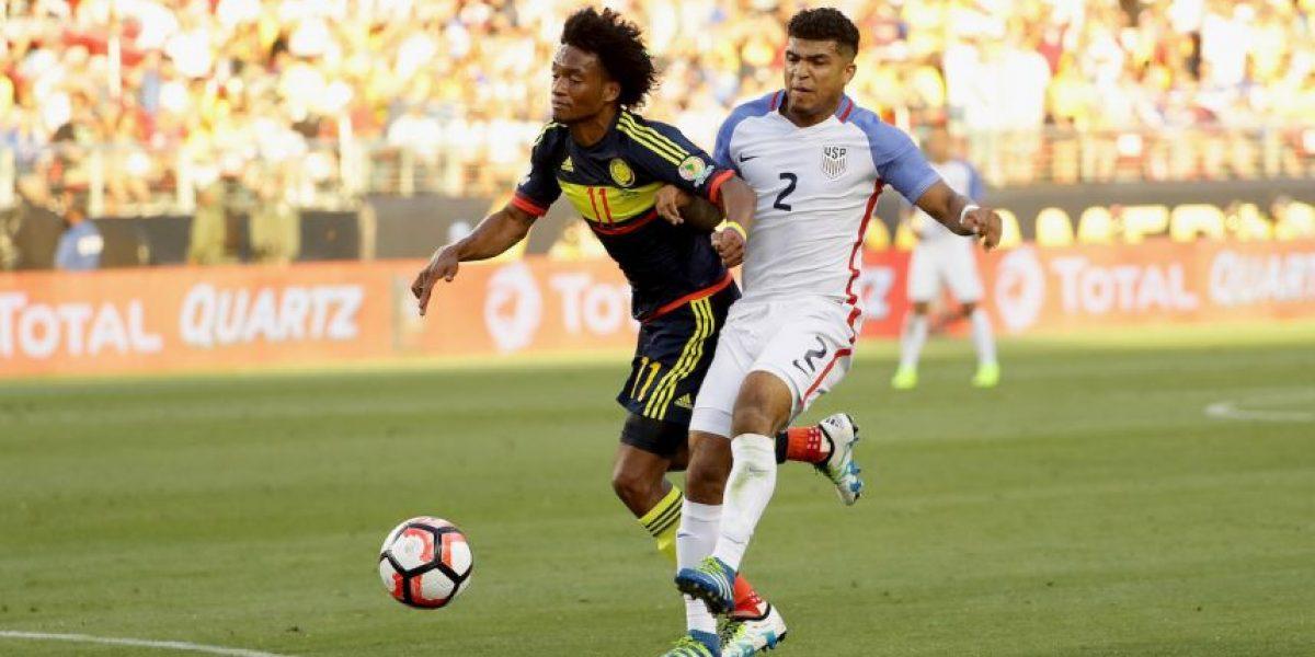 ¿A que hora juegan Estados Unidos vs. Colombia tercer lugar de Copa América?