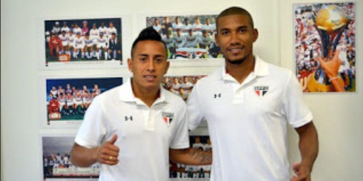 Sao Paulo desiste contratación de futbolista por ofensivos tuits