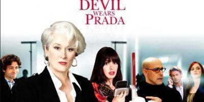 """10 curiosidades de """"The Devil Wears Prada"""" por sus 10 años"""
