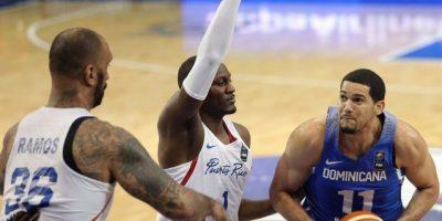 RD disputará el bronce después de caer ante Puerto Rico en el Centrobasket