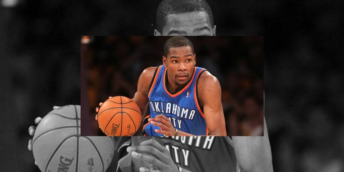 Kevin Durant: El jugador más deseado