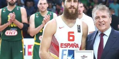 Sergio Rodríguez abandona el Real Madrid de baloncesto