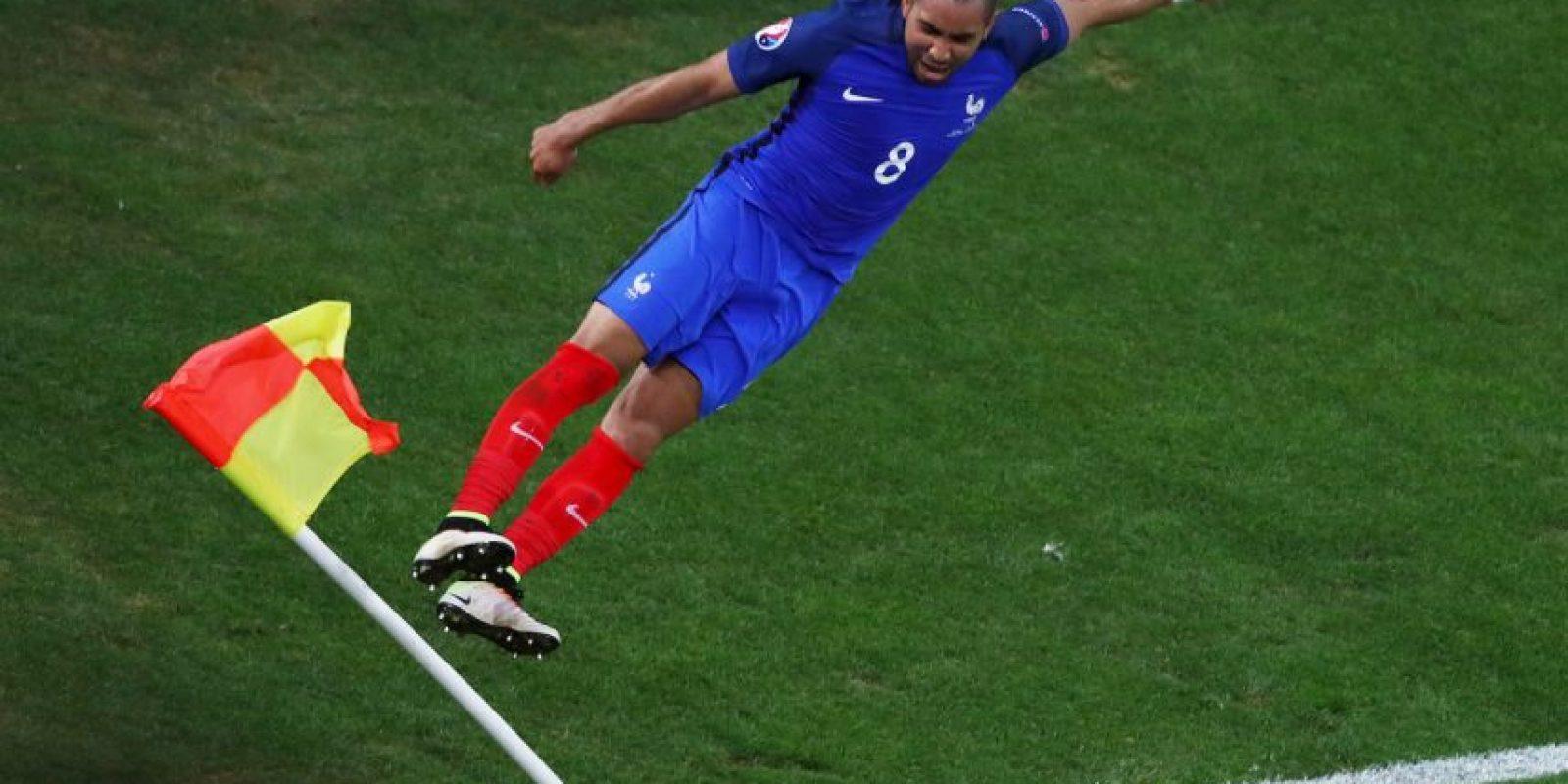 Francia espera derribar a Irlanda en los octavos de final Foto:Getty Images