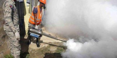 Empleados de 41 instituciones participan en quinta jornada contra mosquito zika