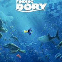 """""""Findig Dory"""" es una de las películas más esperadas de 2016. Foto:Disney Pixar"""
