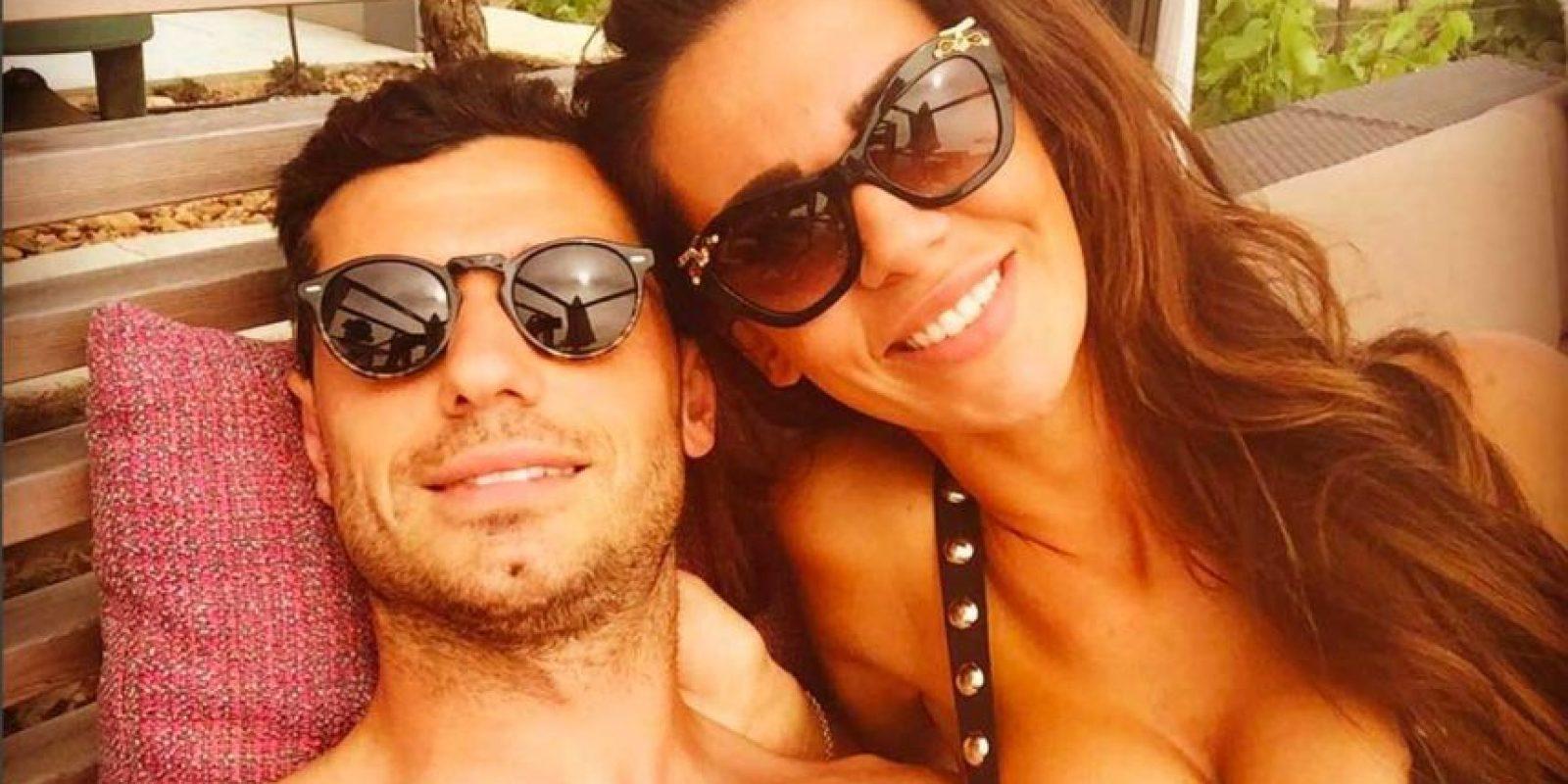 Foto:Vía instagram.com/erjona.dzemaili