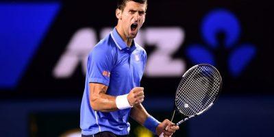 Djokovic, el hombre a vencer en Wimbledon