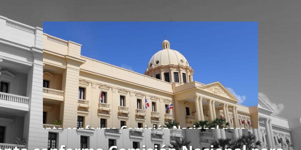 Medina crea Comisión Nacional para diseñar estructuras educativas
