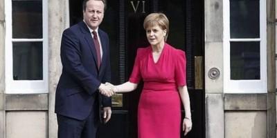 """Escocia advierte que podría bloquear el """"brexit"""""""