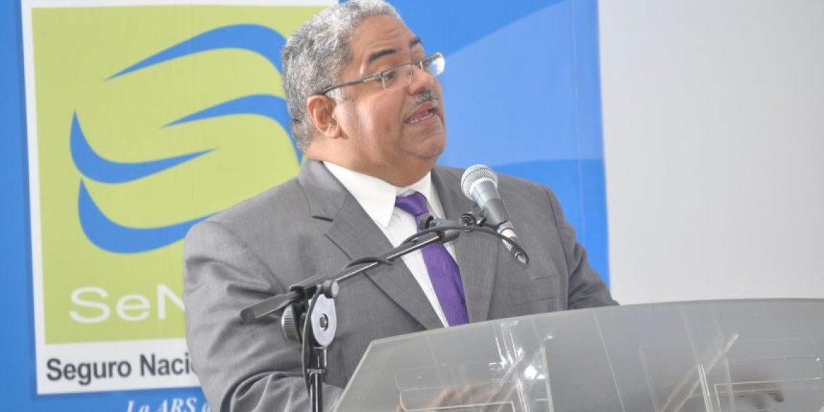 Seguro Nacional de Salud autorizó más de 3 mil millones a sus afiliados