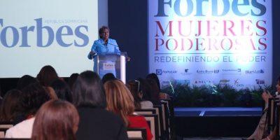 Forbes celebra su II Foro Mujeres Poderosas