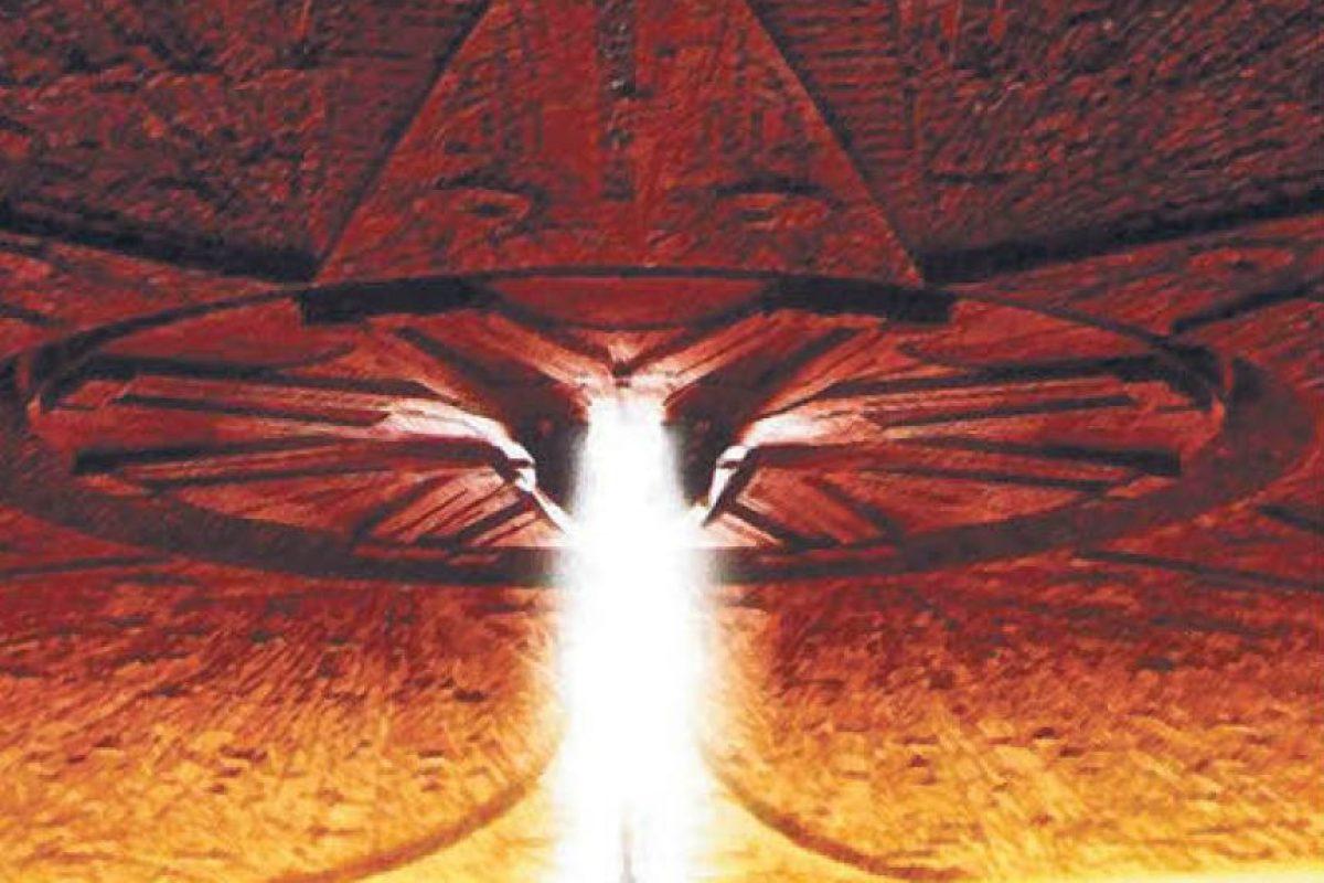 Imagen de la película Independence Dat 2 Foto:Fuente Externa