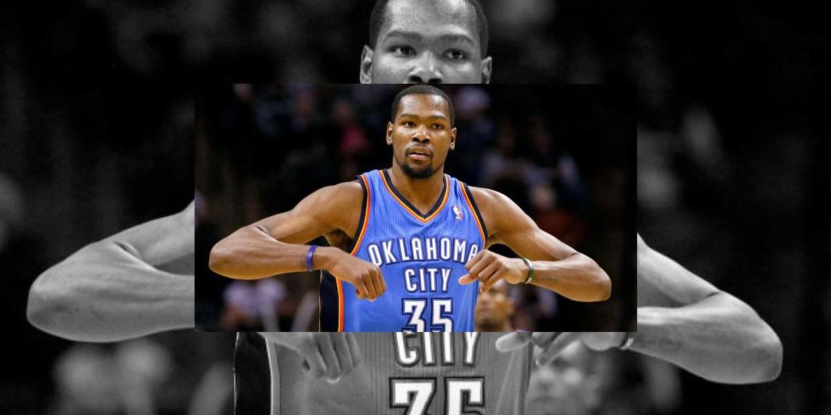 Kevin Durant se reunirá con seis equipos