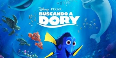 """Esto es lo que sigue para Pixar después de """"Buscando a Dory"""""""