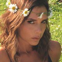 Comenzó como modelo y hoy es una famosa diseñadora Foto:Vía instagram.com/victoriabeckham