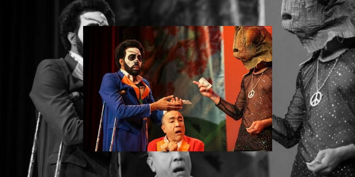 Festival de Teatro sobrepasa expectativas de asistencia