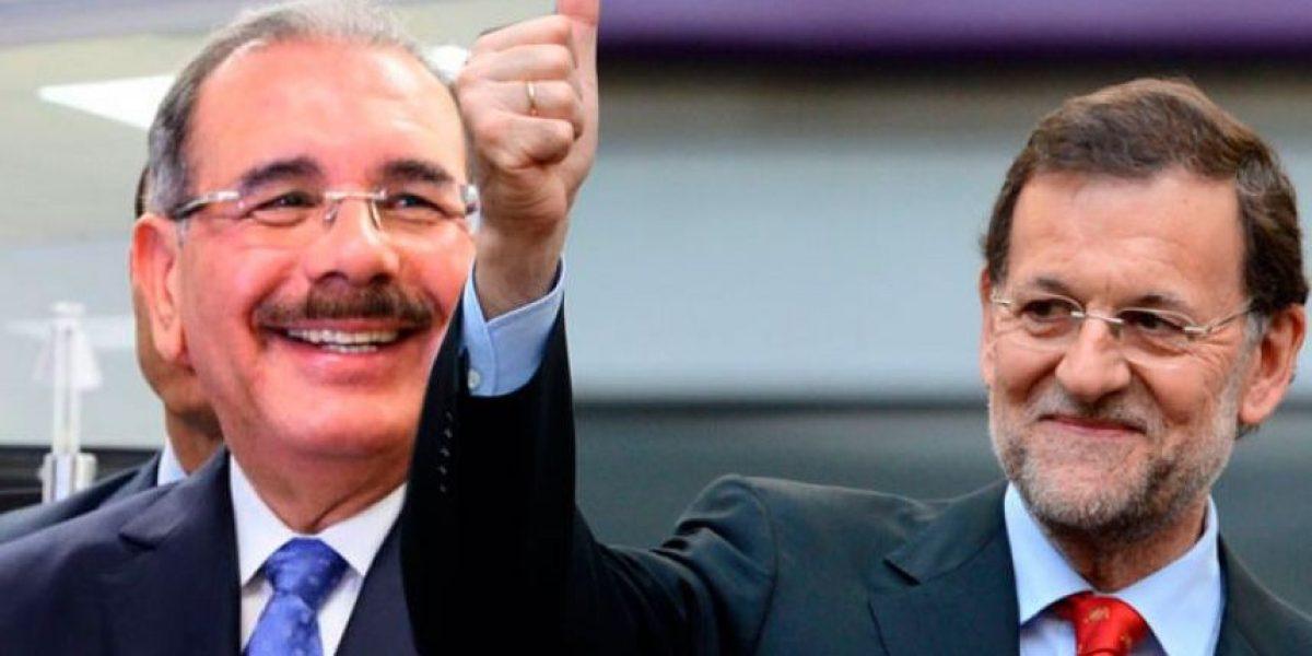Medina felicita al presidente del Gobierno español por su victoria