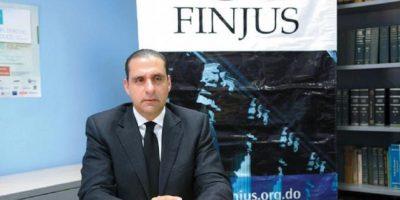Finjus advierte el país no aguanta más sin Ley de Partidos garantice democracia