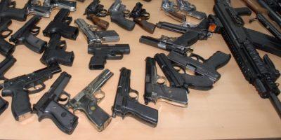 El MIP otorga un mes de gracia para que usuarios de armas renueven licencias