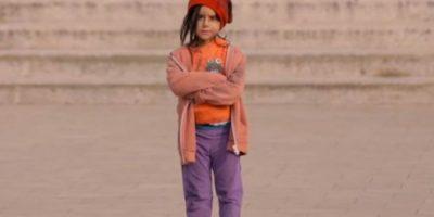 Esta pequeña podría morir por culpa de la discriminación