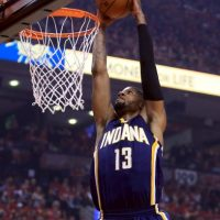 Paul George Foto: Getty Images