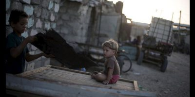Pronostica que para el 2030, 70 millones de niños podrían morir antes de los 5 años. Foto:AP