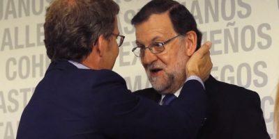 Socialistas españoles no apoyarán a Mariano Rajoy