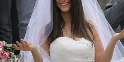 Ella podría ser la nueva novia de Matt LeBlanc