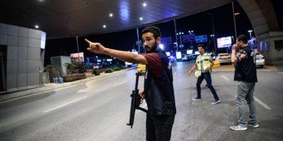Opera en medio de un fuerte dispositivo de seguridad Foto:AFP