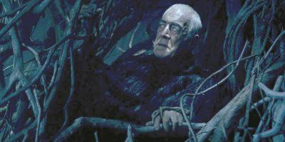3- Max Von Sydow. Tras un abandono de una temporada, la trama de Bran volvió con fuerza este año en su camino a convertirse en el nuevo Cuervo de Tres Ojos. El veterano Max Von Sydow ha llenado la pantalla en cada corta aparición suya antes de la muerte de su personaje a manos de los caminantes blancos. Y las visiones de Bran nos han dejado todas las pistas para confirmar que el verdadero padre de Jon podría ser un Targaryen… o no. Foto:HBO