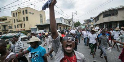 Parlamento haitiano fracasa nuevamente sobre futuro del presidente interino