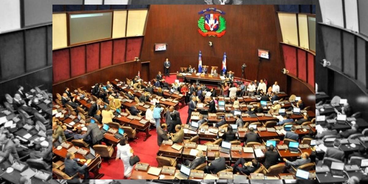 Diputados convierten en ley reforma policial