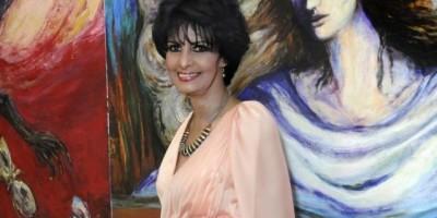 Proyectarán documentales de vida y obra pintores Elsa Núñez y Jorge Severino