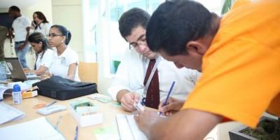 Programa Progresando con Solidaridad acogerá a 345 afectados con tuberculosis