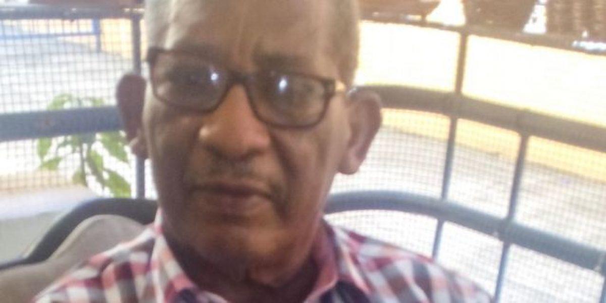 Fallece padre de Neftalí Ruiz, el editor deportivo de MetroRD