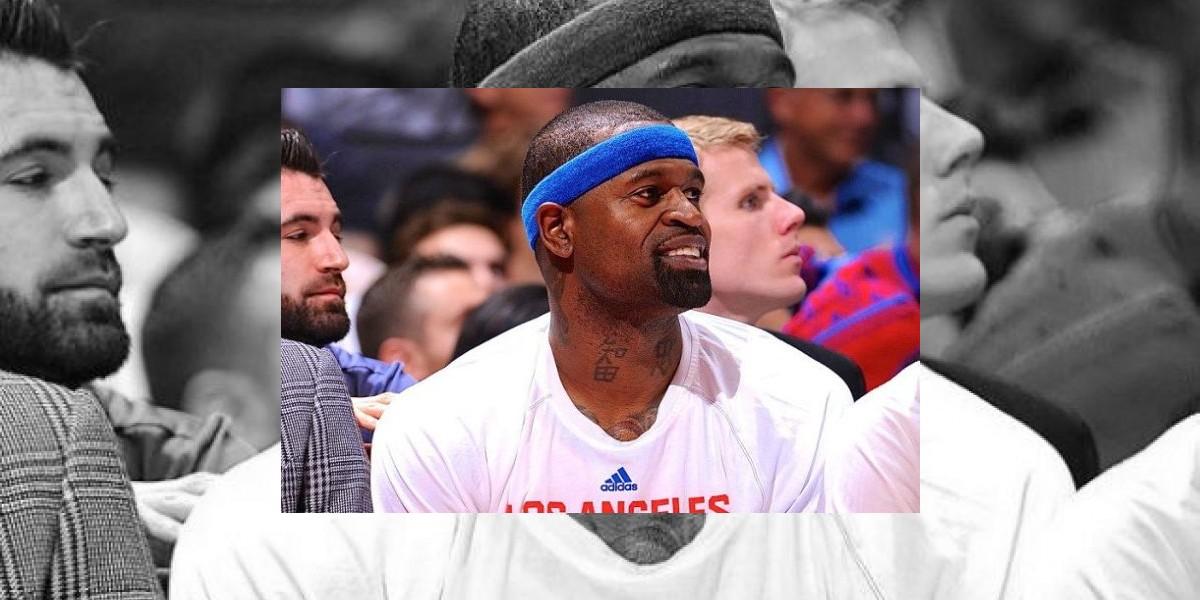 Stephen Jackson le gustaría volver a la NBA