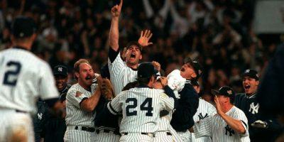 Yankees le rendirán homenaje al equipo campeón de 1996