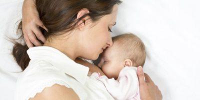 SNS y Unicef promueven lactancia para reducir la mortalidad neonatal