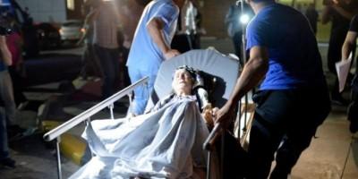 Actualizan en 41 las víctimas del atentado