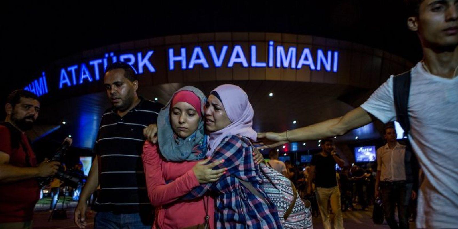 El experto cree que terminar con el terrorismo es una tarea muy difícil Foto:Getty Images