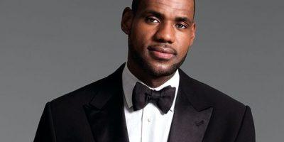 LeBron James, más que un jugador sobre la cancha
